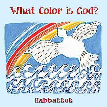 What Color Is God ?