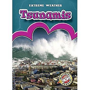 Tsunamis (Extreme Weather)