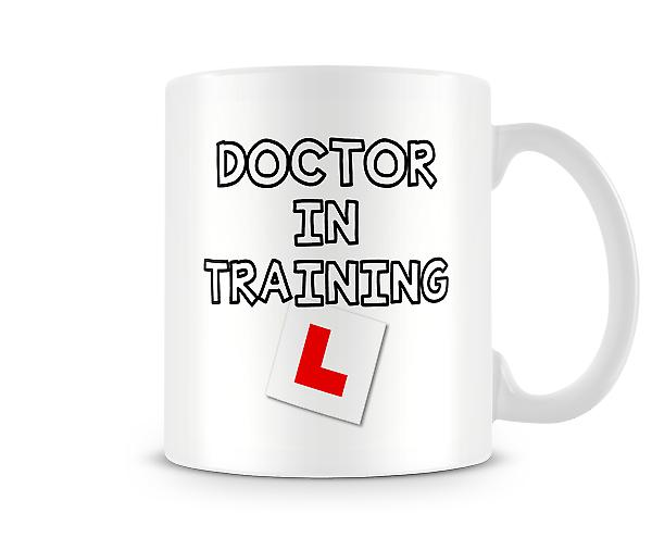 Doctor In Training 2 Mug