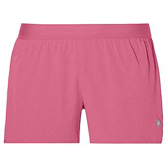 Asics Womens 3.5IN SHORT Performance Shorts Pants Trousers Bottoms