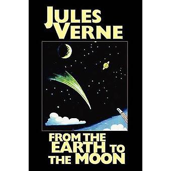 Från jorden till månen av Verne & Jules
