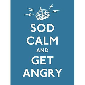 SOD kalm en boos-ontslag advies voor moeilijke tijden-978009193870