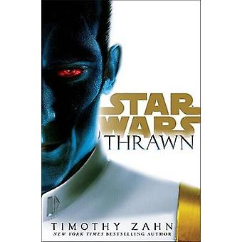 Thrawn (Star Wars) by Timothy Zahn - 9780345511270 Book