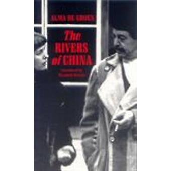 The Rivers of China Book