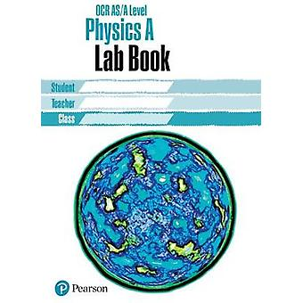 OCR AS/Alevel Physics Lab Book - OCR AS/Alevel Physics Lab Book by OCR