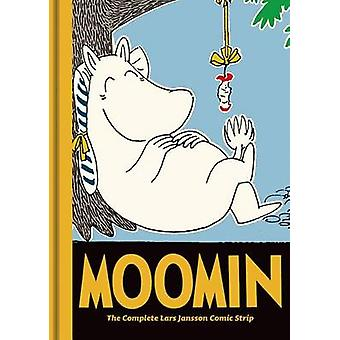 Moomin - Book 8 - Book 8 by Lars Jansson - 9781770461215 Book