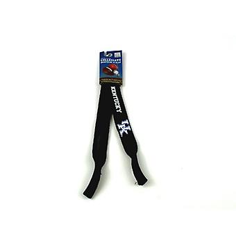 Kentucky Wildcats NCAA Black Neoprene Strap For Sunglasses/Eye Glasses