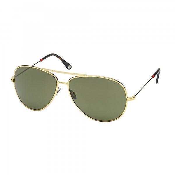 Orlebar Brown Esiri Sunglasses, Gold