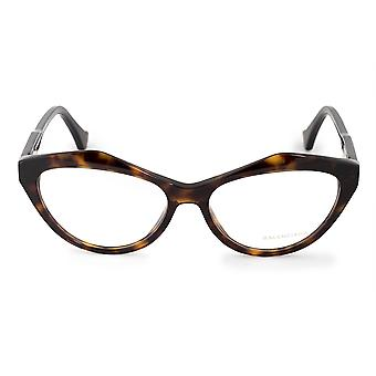 Balenciaga BA 5042 048 53 Geometric Cat Eye Eyeglasses Frames