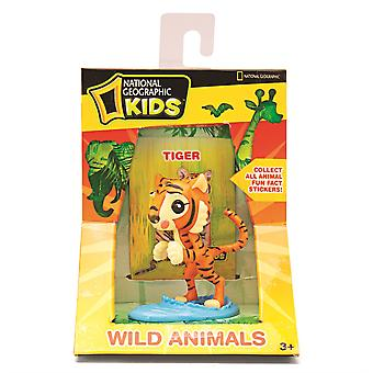 National Geographic Kids-ville dyr-Tiger