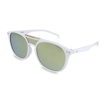 Polaroid Men White Sunglasses -- PLD6492912