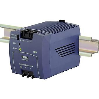 PULS MiniLine ML100.105 Rail mounted PSU (DIN) 48 Vdc 2.1 A 100 W 1 x