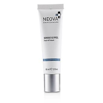 Neova Treatments - Serious Glypeel (Peel-Off Mask) - 60ml/2oz