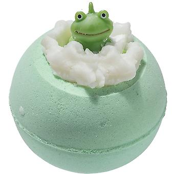 Bomb Cosmetics Bath Blaster - It's Not Easy Being Green