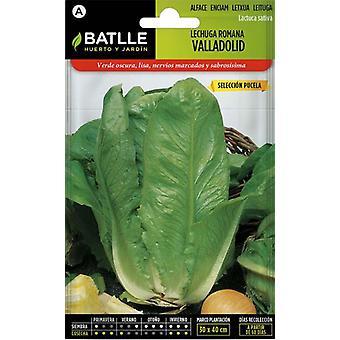 Batlle Valladolid Lettuce Sel. Pucela (Tuin , Tuinieren , Zaden)