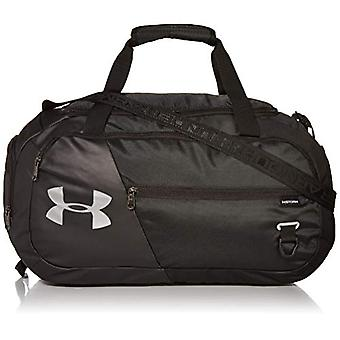 Under Armour Undeniable Duffel 4.0 - unisex - taglia M nero