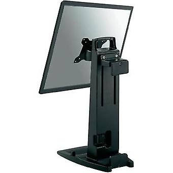 Monitor base 25,4 cm (10) - 76,2 cm (30) Tiltable, Swivelling NewStar Products FPMA-D880BLACK