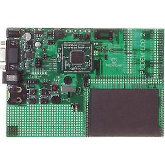 PCB design board Microchip Technology DM163030