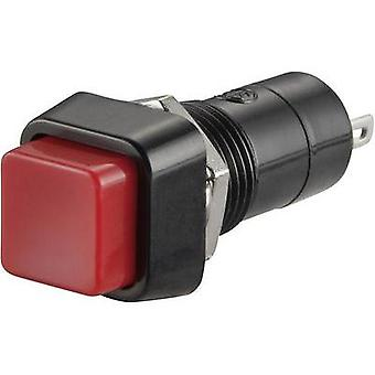 Pushbutton 250 Vac 1.5 A 1 x Off/(On) SCI R13-23A-
