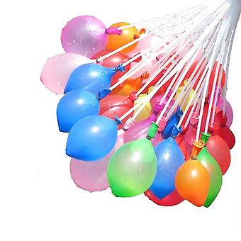 Magic Water Bomb Balloons Bunch of 444 Water Balloons Kids Summer Party Fun Toys