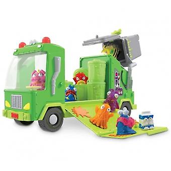 Giochi Preziosi Trash Pack Truck (Toys , Action Figures , Vehicles)
