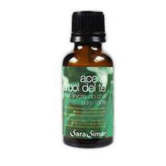 Sara Simar Tea Tree Oil 100% Pure, 30 Ml (Woman , Cosmetics , Body Care , Treatments)