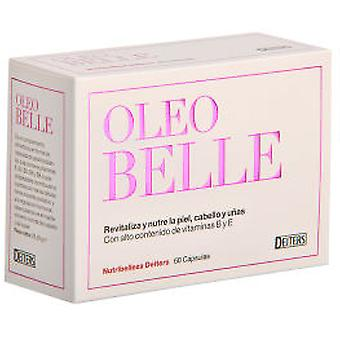Deiters Oleobelle 60 Cap (Dietetics and nutrition , Supplements , Body , Hair)