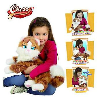 Giochi Preziosi Emotion Pets - Mon petit chat Cherry