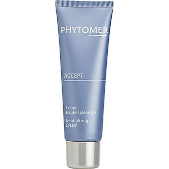 Phytomer Accept Neutralising Cream