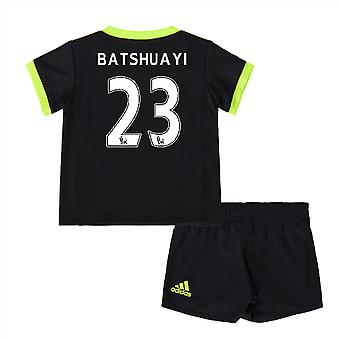2016-17 Chelsea Away Mini Kit (Batshuayi 23)