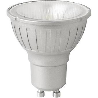 LED (monochrome) Megaman 230 V GU10 5.5 W = 50 W Warm white EEC: A+ Reflector (Ø x L) 50 mm x 57 mm dimmable 1 pc(s)