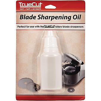 TrueSharp Sharpener Replacement Oil- TC17091