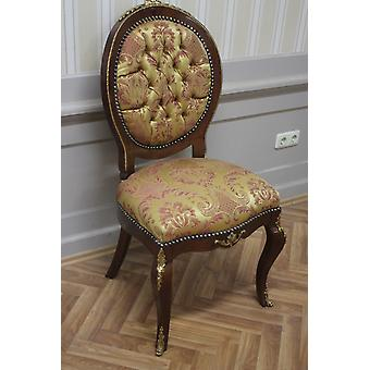 baroque chair antique style MoCh1305