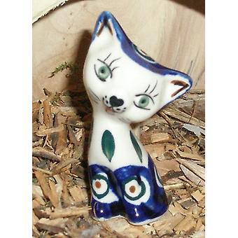 Cat, 8.5 cm, tradition 10, 2nd choice, - BSN 5714