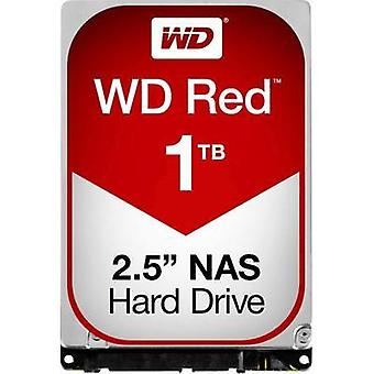 2.5 (6.35 cm) internal hard drive 1 TB Western Digital Red™ Mobile