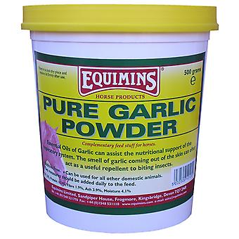 Equimins Garlic Powder 500g