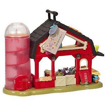 B. Farm aa-rn (Toys , Preschool , Playsets , Stages)