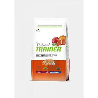 Trainer Natural Medium Adult Pollo Fresco (Perros , Comida , Pienso)