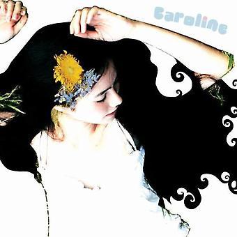 Caroline - Murmurs [CD] USA import