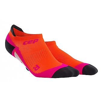 CEP kvinder no. viser sokker - solnedgang - pink