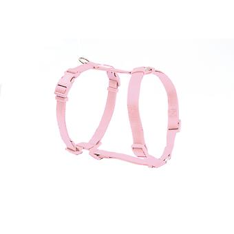 Freedog Basic Pink Nylon Harness (Dogs , Collars, Leads and Harnesses , Harnesses)