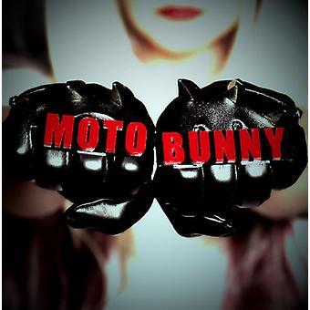 Motobunny - Motobunny [Vinyl] USA importerer