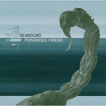 Seabound - giftig ven [CD] USA importerer