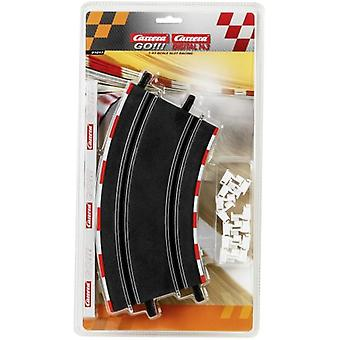 Carrera Curve 2/45  (4) (Toys , Vehicles And Tracks , Slot , Accesories)