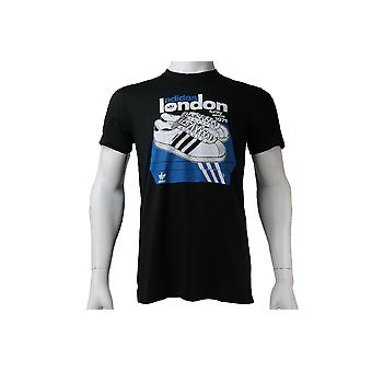 adidas G London Tee X42101 Mens T-shirt