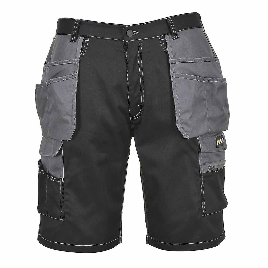 Portwest - Granite Workwear Holster Two Tone Shorts