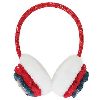 Ladies/Womens Warm Winter Ear Muffs