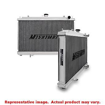Mishimoto radiatoren - Performance MMRAD-240-95KA 26.3 in x 20 x 2,47 in past: NI
