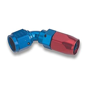 Earl's 806108ERL 60° -8 Female to -8 Hose