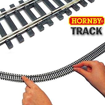Hornby R621 - pista Flexible (970 Mm)